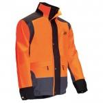 X-treme Rain orange/gelb