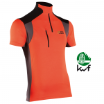 x-treme Skin kurz orange